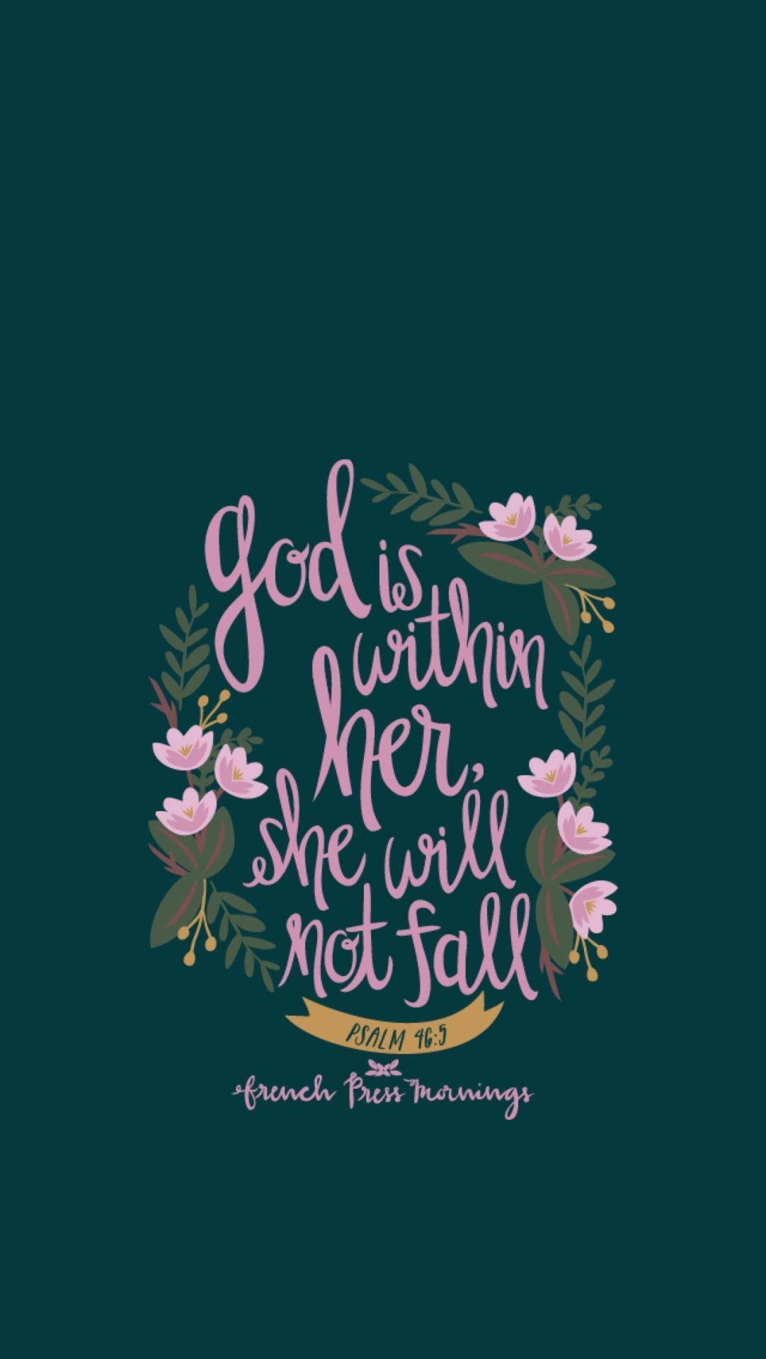 Pinterest Psalm 46 5 Laptop Wallpaper