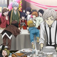 [Ulasan] Bungou Stray Dogs 2nd Season