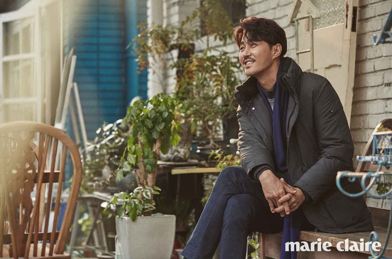 Image result for cha seung won 2016