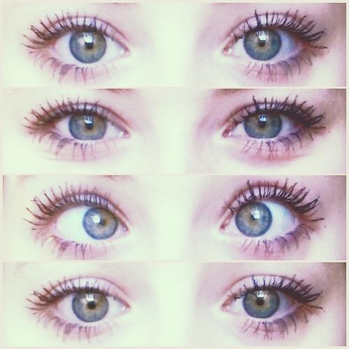Eye Collage On Tumblr