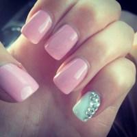 girly nails on Tumblr