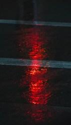 aesthetic rojo dark fondos grunge pantalla lights lockscreen wallpapers fondo lockscreens iphone redaesthetic zodiacsign reblog virgo led hp uploaded