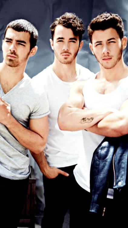 Pretty Iphone 5 Wallpapers Jonas Brothers Wallpaper Tumblr