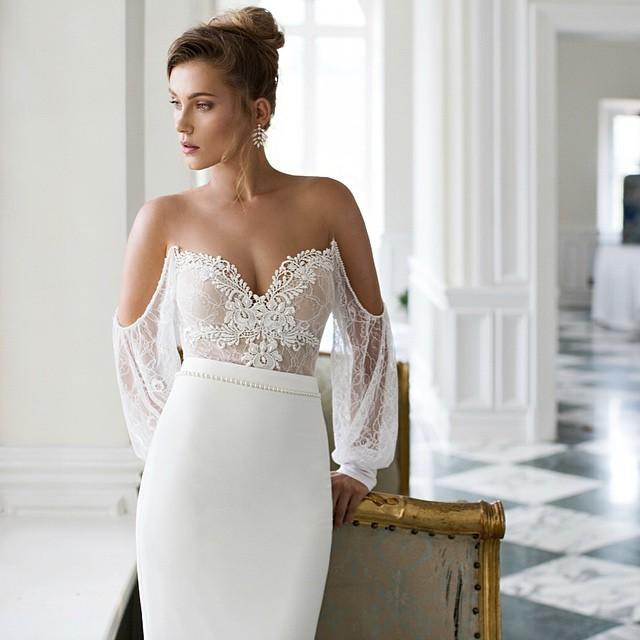 Image Result For Bride Dresses Tumblr