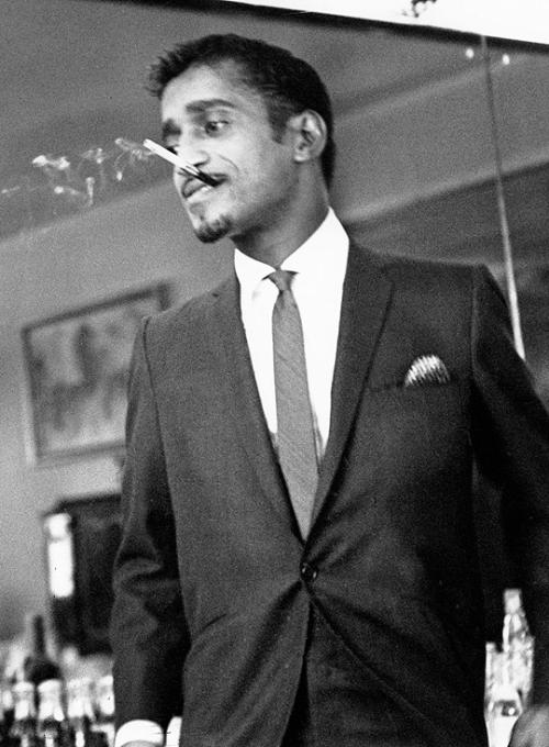 Sammy Davis Jr On Tumblr