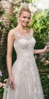 Rebecca Ingram Lace Wedding Dress