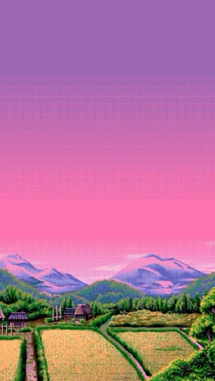Supernatural Iphone Wallpaper 8bit Tumblr