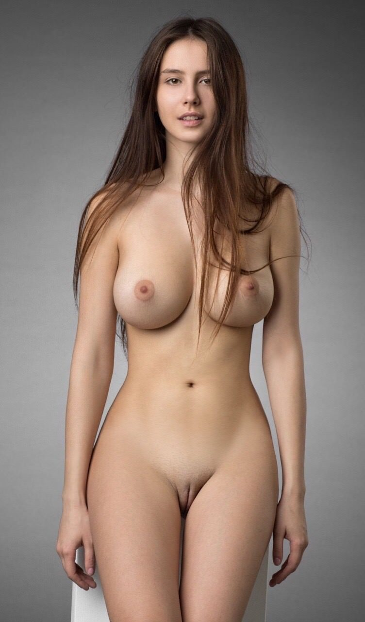 Perfect naked