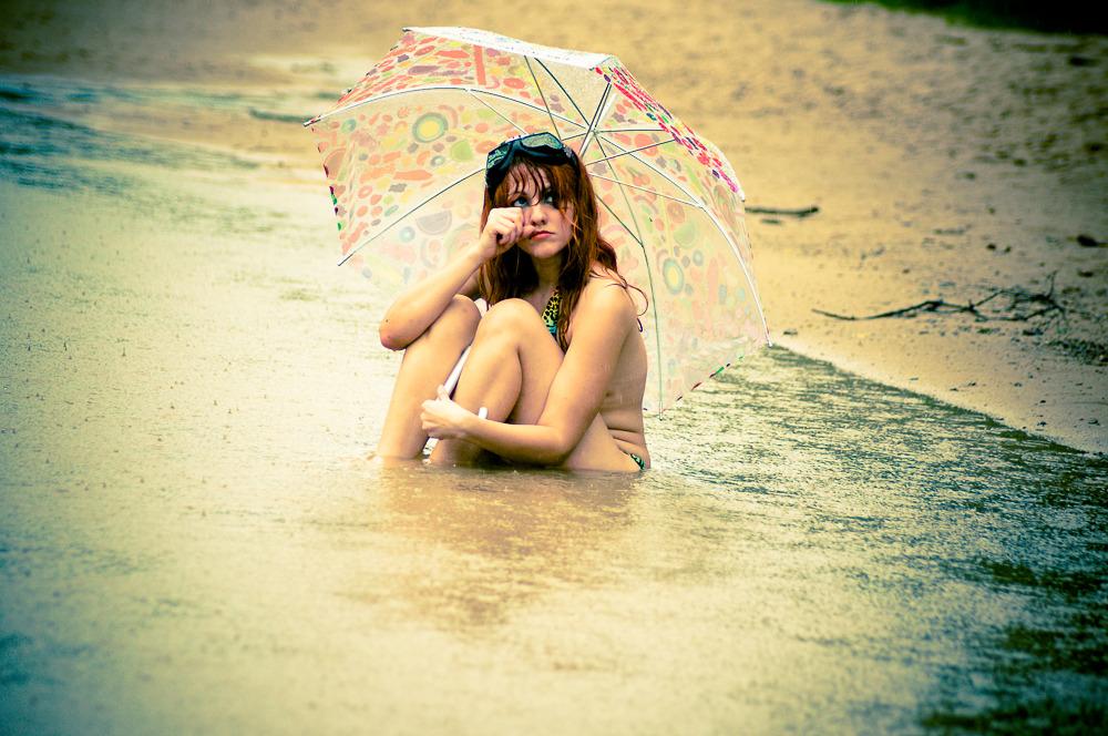 """Rain Go Away"""