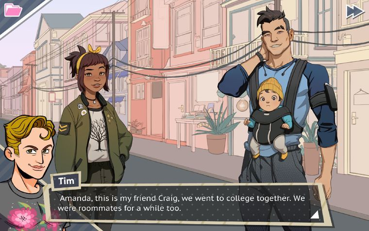 Easy Simulator To Characters Kill Dad Daddy: Dream A Dating In actually