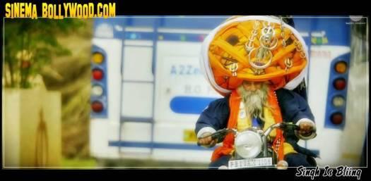 Raftaar Singh,Akshay Kumar,Sara,Amy Jackson,Singh Is Bliing,2015,Hindistan,140 Dak.,Prabhu Deva,Goa,Kay Kay,Menon,Mark,Lara Dutta,Emily,Yograj Singh,Kunal Kapoor,Arfi Lamba,Pappi,Bollywood