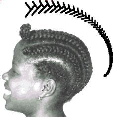 ipako elede hairstyle
