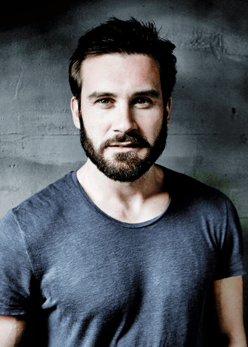 Clive Standen On Tumblr