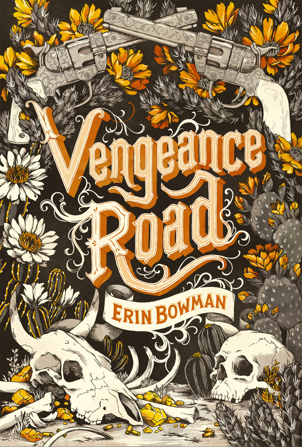 Image result for vengeance road cover