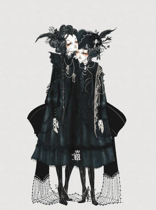 Twisted Dark Art