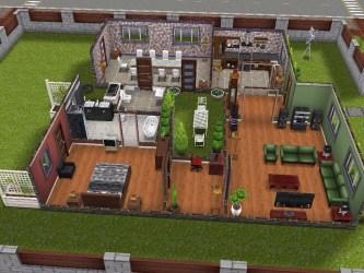 sims freeplay designs