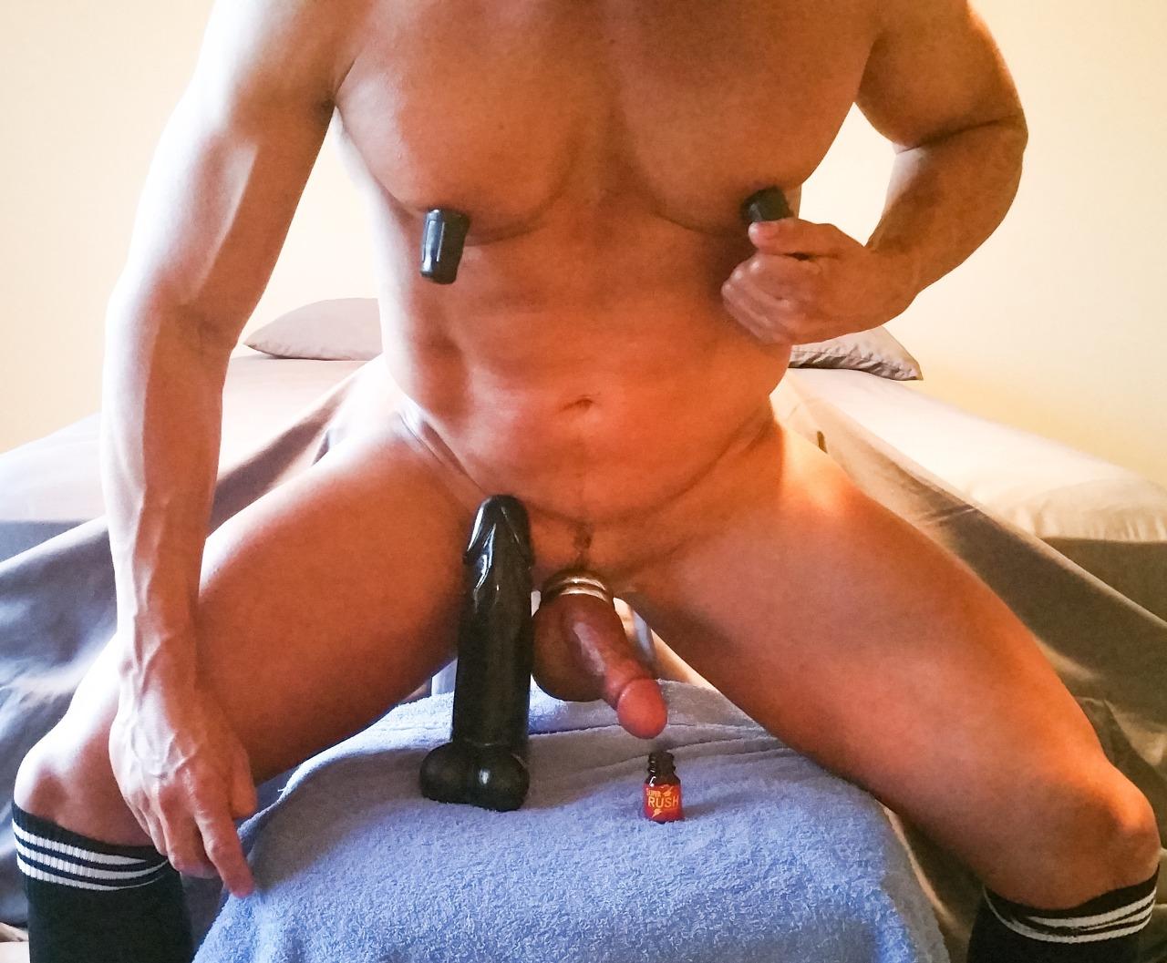 gay nipple pump tumblr