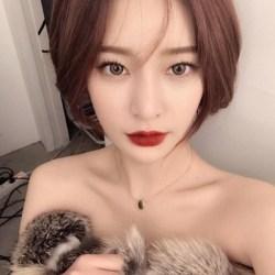 korean aesthetic headers
