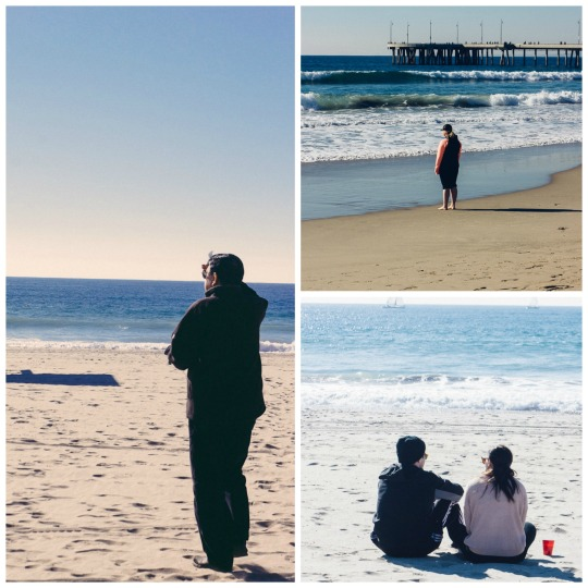 Los Angeles winter travel guide venice beach