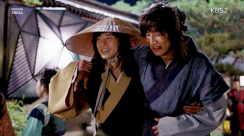 Resultado de imagem para moo myung mak moon