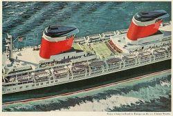 danismm:SS United States 1954