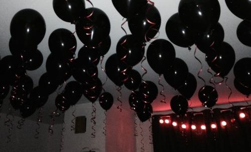 Balloons On Tumblr
