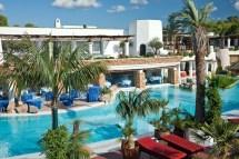 Hotel Hacienda Na Xamena - Ibiza Spain Perched