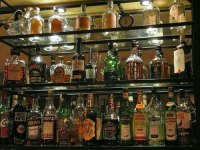 How To Stock Your Home Bar 10 Ways - One Is Right...