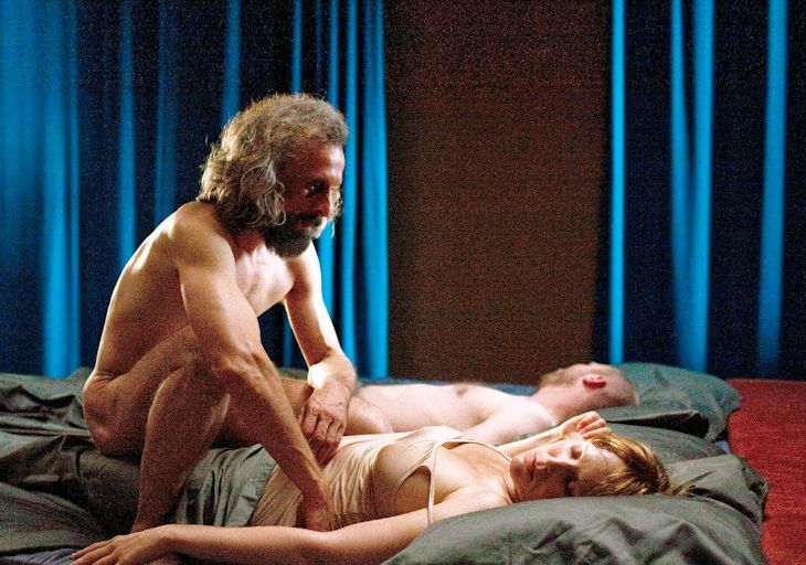 Borgman, Alex van Warmerdam, 2013, Filmic Artifacts, Tumblr, 27. November 2015