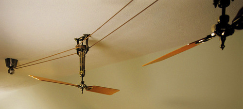 living room fans lowes sofa ideas for small belt driven ceiling | roselawnlutheran