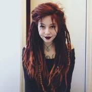 dreadlocks hairstyles