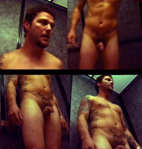Ben Affleck Full Frontal Nude