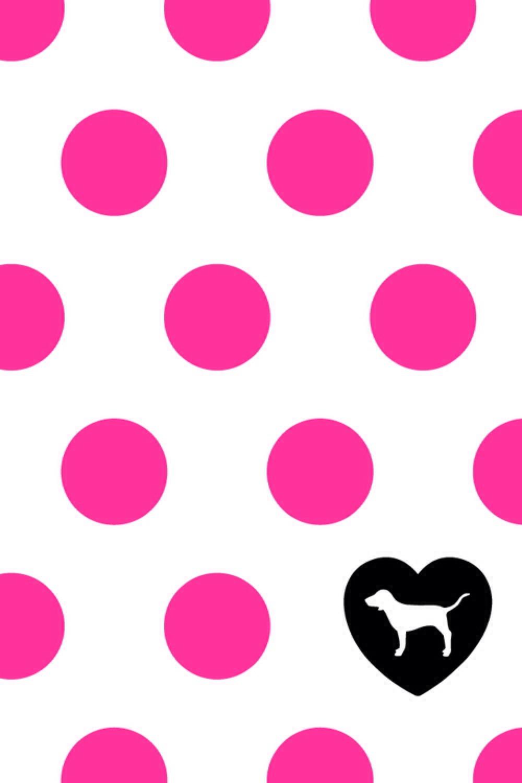 Victorias Secret Pink Symbol