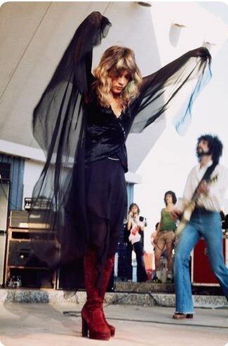 26e60c6e36e Stevie Nicks -Vintage 70 s – Vintage Fashion
