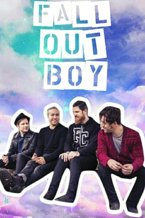 Fall Out Boy Patrick Stump Wallpaper Fall Out Boy Phone Wallpaper Tumblr
