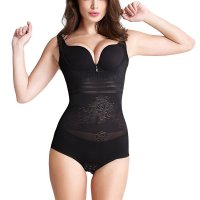 Women's Shapewear Body Briefer Slimmer Full Body Shaper. The hourglass figure you've always dreamed..., September 22, 2017 at 01:28PM