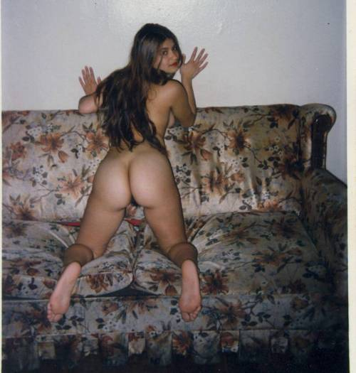 Hot sex on an ugly couch in 3, 2…What an ass!