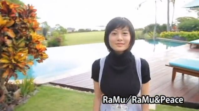 エロ画像-RaMu