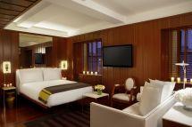 Hudson Hotel - York City Ny Usa Situated. Luxury