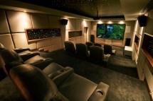 Home Game Room Interior Design