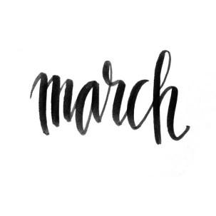 Afbeeldingsresultaat voor march tumblr