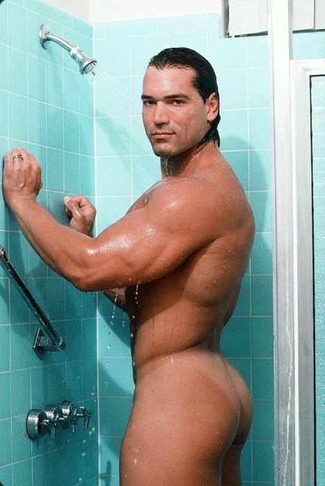 Shower Tumblr