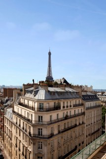 Hotel De Sers - Paris France 5-star Design. Luxury