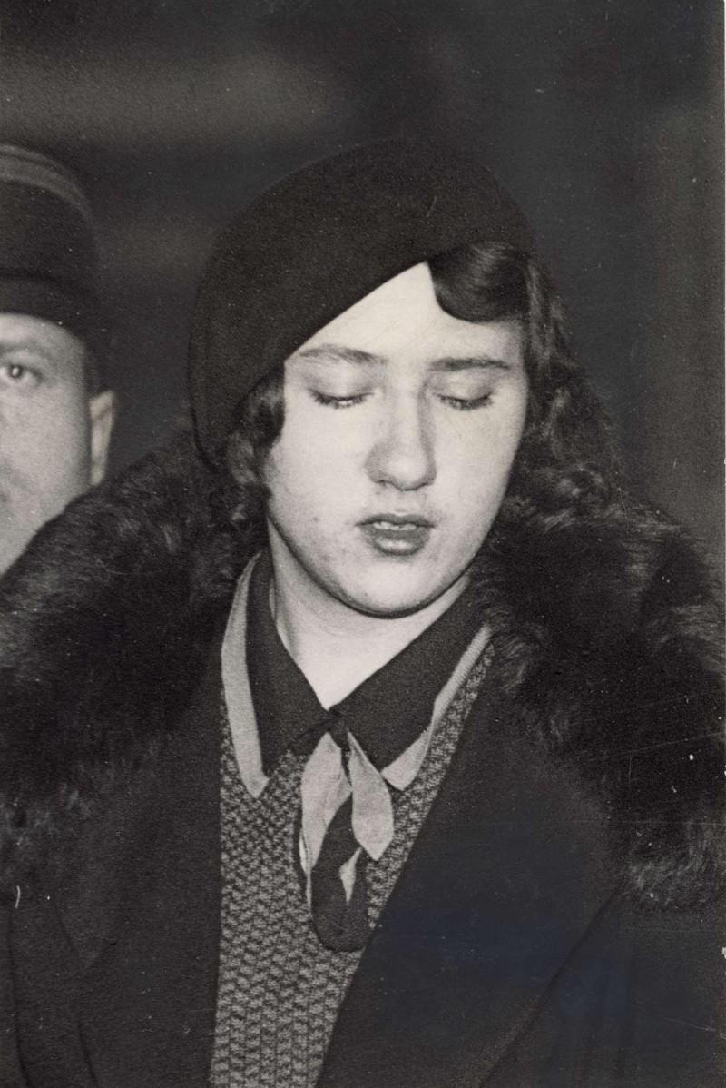 Fan de Reportages Criminels Galeries photos Violette Nozire
