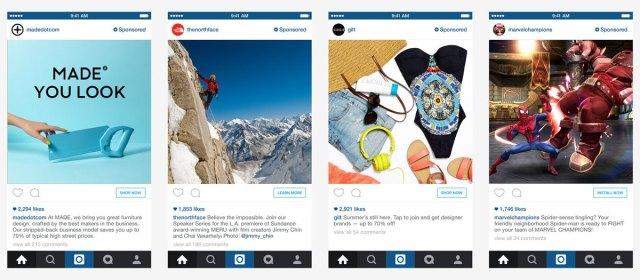 Image result for instagram ads