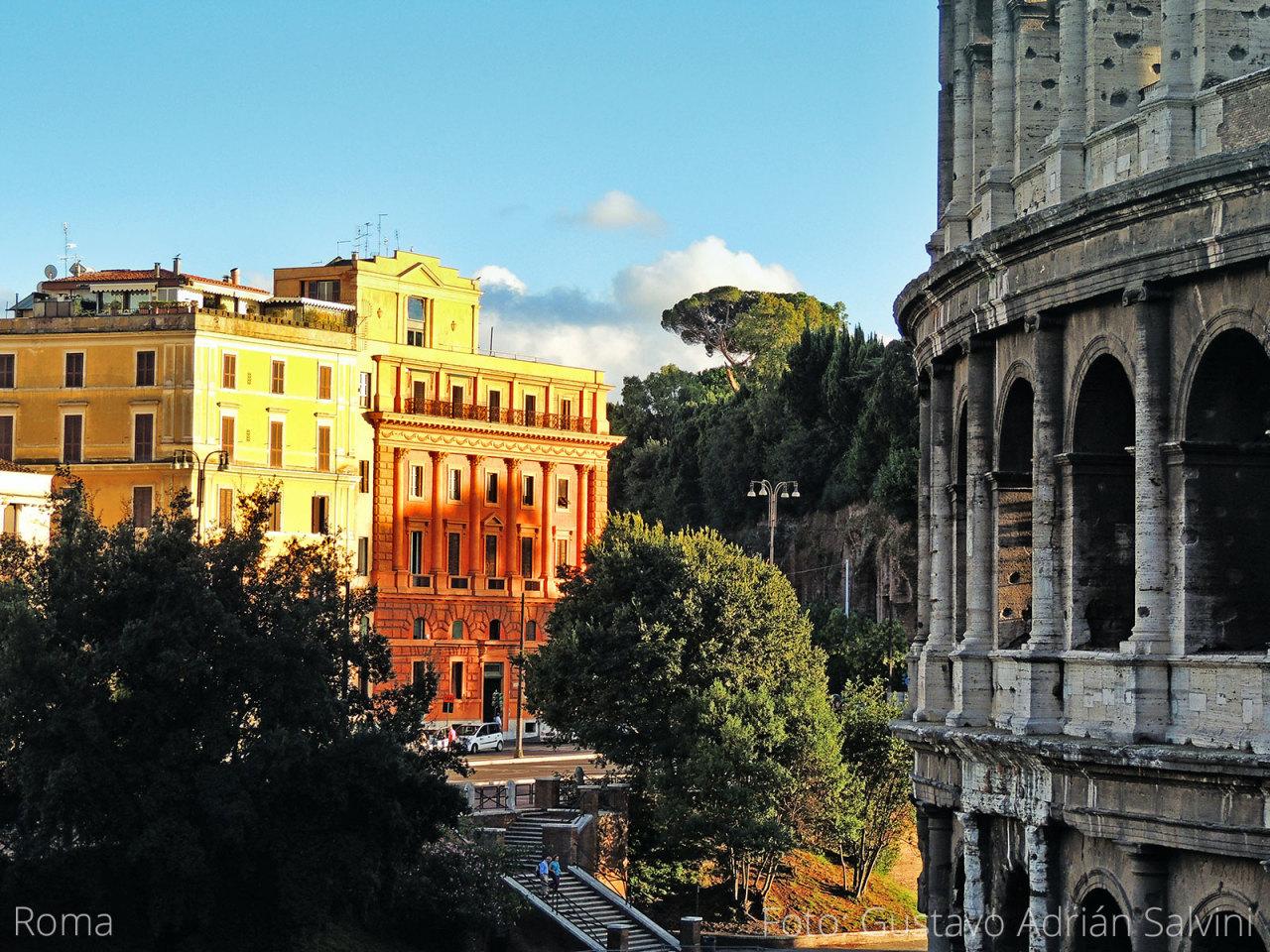 Roma, la grande bellezza