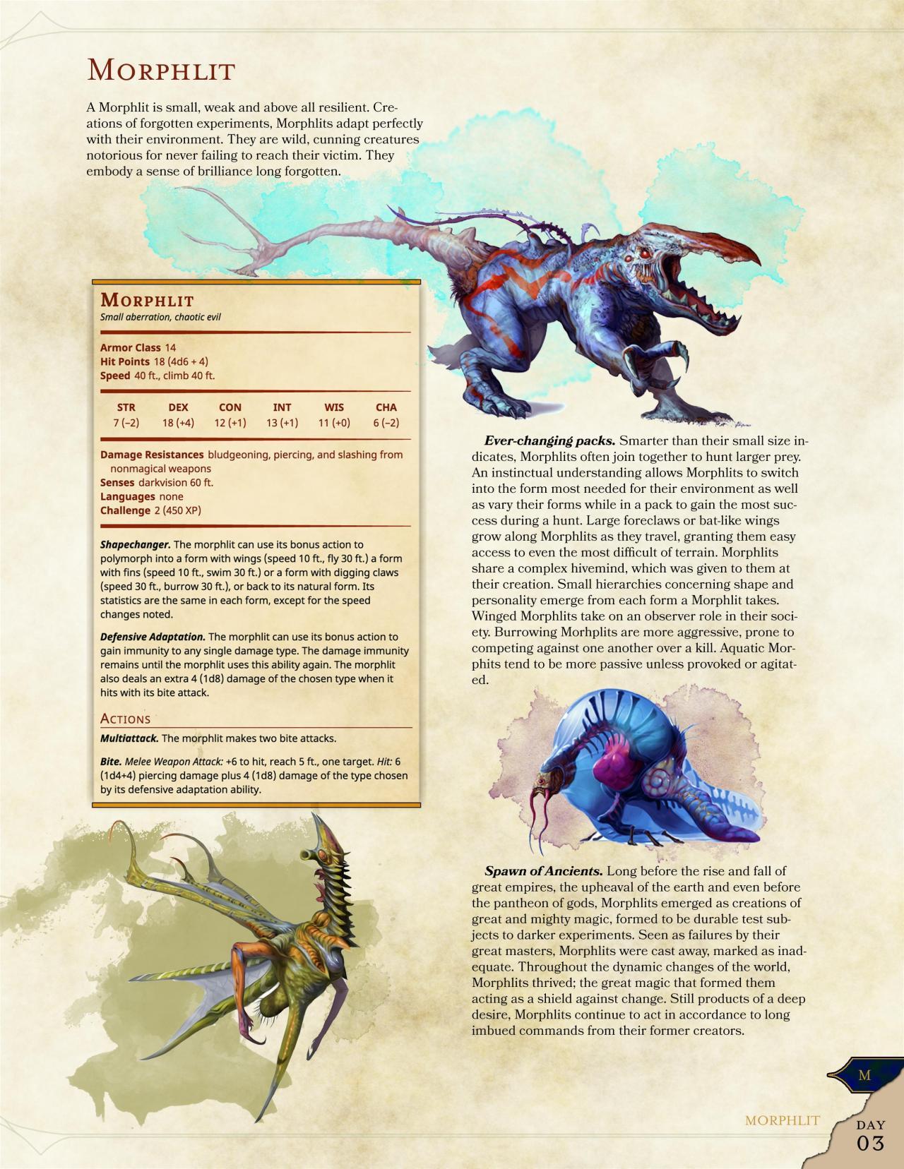 Dragons Dungeons Naga And