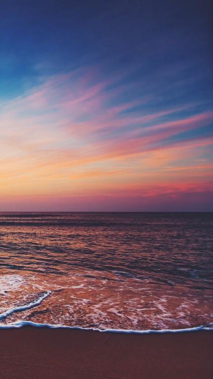 Iphone California Wallpaper Waves Tumblr