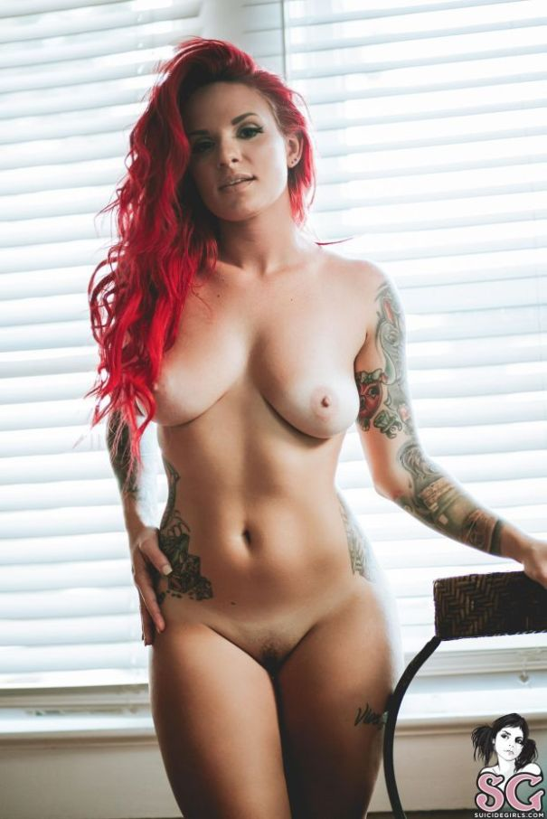 Sorry, Suicide girl rosy naked are right