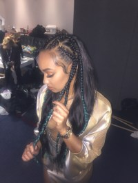 box braids on Tumblr